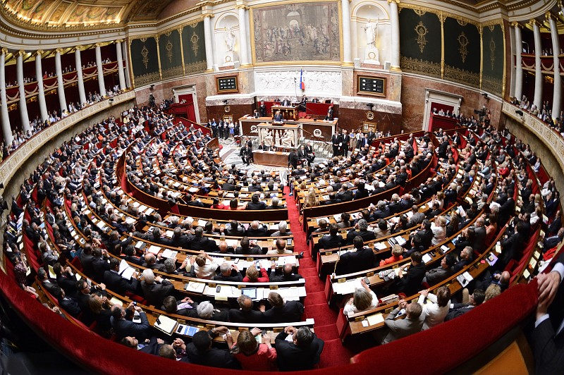 La commission des affaires sociales de l'Assemblée nationale modifie l'article 21 du PLFSS